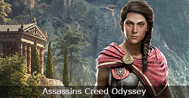 ssassins Creed Odyssey Trainer