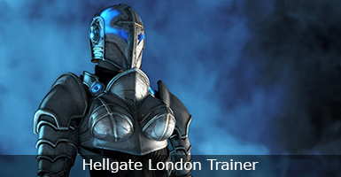 Hellgate London Trainer