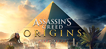 Assassins Creed Origins Trainer and Cheats for PC