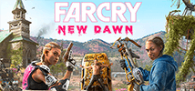 Far Cry New Dawn Trainer and Cheats for PC