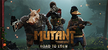 Mutan Year Zero Road To Eden Trainer and Cheats for PC