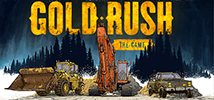 Gold Rush The Game Trainer and Cheats for PC