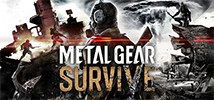 Metal Gear Survive Trainer and Cheats for PC