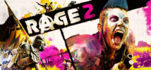Rage 2 Trainer and Cheats for PC